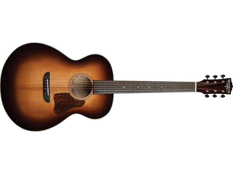 Washburn add 6 new guitars and 3 Mandolins to 2018 range ...