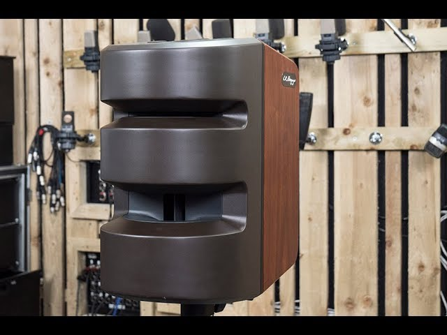 L R Baggs Synapse Personal Pa Acoustic Review