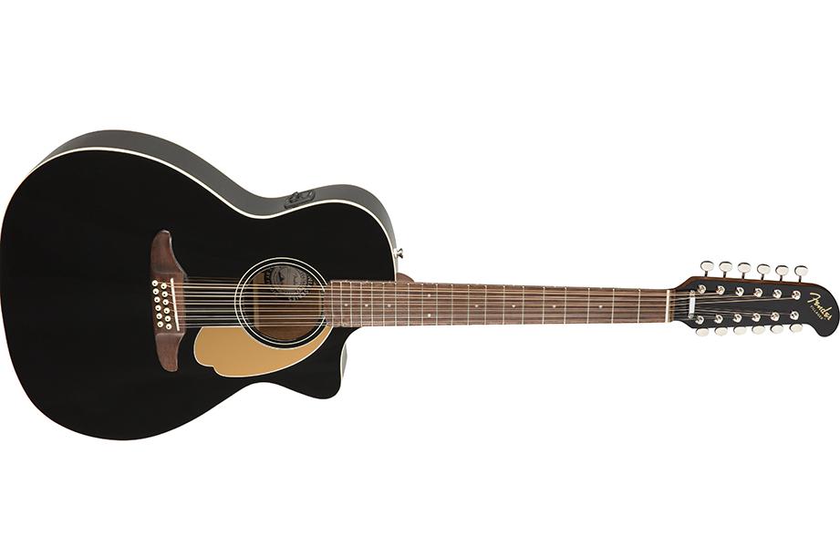 fender 12 string villager and new lefties make nashville debut 12 String Fender Stratocaster fender