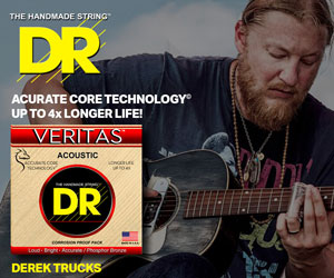 DR Veritas Strings