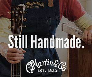 Martin & Co | Still Handmade Guitars
