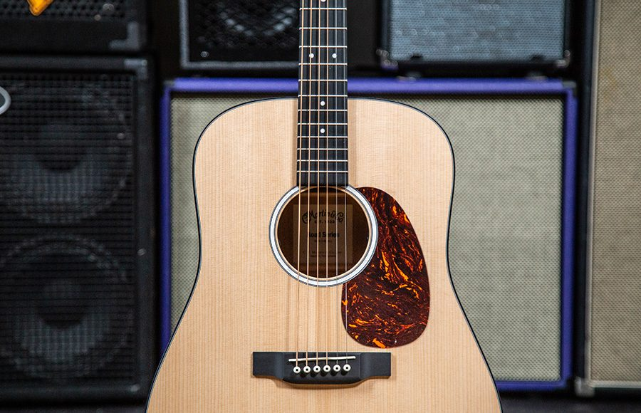 Acoustic Review | The latest and best acoustic guitar