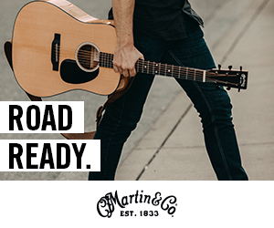 Martin & Co | Road Ready